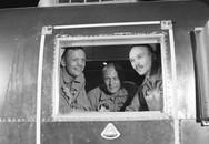 Ba người bay đến Mặt Trăng 50 năm trước, nhưng chỉ hai người đáp xuống
