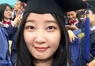 Mỹ kết án chung thân kẻ cưỡng hiếp, giết hại du học sinh TQ
