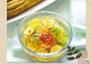 Học người Hàn làm món dưa chuột muối chua ngọt chuẩn ngon nhức nhối