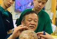 Thêm một thành công điều trị sẹo bỏng bằng kỹ thuật đặt túi giãn da ở Bệnh viện Xanh Pôn