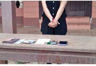 Campuchia xét xử 2 phụ nữ Việt bị cáo buộc vận chuyển ma túy