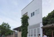 Nhà 'siêu mỏng' ở Hà Nội khiến tạp chí kiến trúc thế giới ngỡ ngàng