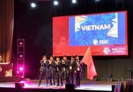 Việt Nam xuất sắc giành 2 Huy chương Vàng Olympic Toán quốc tế 2019