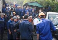 Đang làm việc, nam công nhân ngành than bị điện giật tử vong
