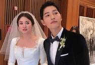 Song Hye Kyo và Song Joong Ki chính thức ly hôn, kết thúc cuộc hôn nhân ngắn ngủi