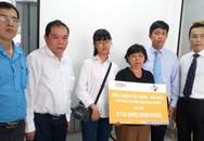 BSH chi trả quyền lợi bảo hiểm sức khỏe BSH Care trị giá 210 triệu đồng
