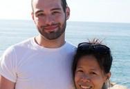 Cô gái Huế khuyết tật hạnh phúc bên chồng Mỹ kém 8 tuổi