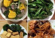Lê Bê La chinh phục gia đình chồng nhờ... nấu ăn ngon