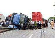 """Số liệu giật mình: 6 tháng, 53 người chết trên Quốc lộ 5; Hải Dương """"tốp đầu"""""""