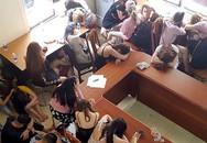 Hàng trăm nam nữ phê ma túy trong quán bar có tiếng ở Sài Gòn