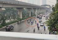 Sau hàng loạt vụ tai nạn do liều mình qua đường: Những hình ảnh này cho thấy người dân Thủ đô vẫn thờ ơ cầu bộ hành?