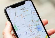 Google Maps có thể dự đoán được mức độ đông đúc trên xe bus hoặc tàu điện