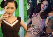 """Angela Phương Trinh: Từ """"bà mẹ nhí"""" được khán giả yêu mến đến """"gái hư"""" showbiz tan mộng thi Hoa hậu Việt Nam"""