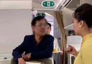 Xử phạt thế nào với đại gia địa ốc bị tố sàm sỡ nữ hành khách trên máy bay?