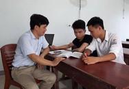 Nam sinh Nghệ An đạt 27,35 điểm có nguy cơ lỡ hẹn với giảng đường