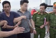 Công an Đà Nẵng bắt người cha khai giết con ném xác xuống sông Hàn