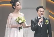 Cường Đô la cảm ơn mẹ vợ đã gả Đàm Thu Trang cho anh