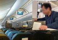 """Đại gia địa ốc bị """"tố"""" sàm sỡ trên máy bay chưa đến làm việc với cơ quan chức năng"""