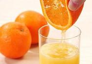 """Ăn cam thế này thành """"thuốc độc"""", hại khủng khiếp cho cơ thể"""