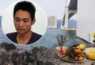 Người cha khai giết con gái rồi ném xác xuống sông Hàn bị bắt giam trở lại