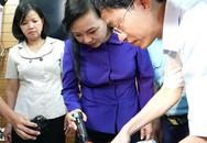 105.000 người mắc sốt xuất huyết, Bộ trưởng Bộ Y tế chỉ thị không chuyển tuyến trên khi không đúng chỉ định