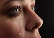 Thâm cung bí sử (185 - 2): Những giọt nước mắt