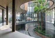 3 nhà Việt lọt top 50 nhà của năm trên website kiến trúc thế giới