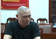 Bị truy nã tội cướp tài sản, đối tượng người Trung Quốc sang Việt Nam lẩn trốn