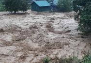 Tây Bắc tiếp tục mưa lớn, hàng trăm hộ dân ven sông suối thấp thỏm lo sạt lở