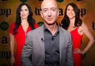 'Nghệ thuật ly hôn' của vợ cũ tỷ phú Amazon