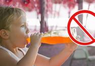 """Chỉ mặt 4 loại nước khiến trẻ """"lùn tịt"""", ăn mãi không lớn, đừng dại cho con uống vào"""