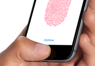 Sẽ có iPhone tích hợp cảm biến vân tay dưới màn hình