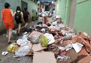 """Nhiều sự cố tai nạn không kịp trở tay vì """"núi"""" rác thải giữa Thủ đô"""