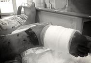 Bé 2 tuổi ở Hà Nội nhai trọn 3 viên thuốc ngủ phải cấp cứu vì ngộ độc
