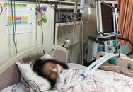 Thương tâm bé gái 6 tuổi mắc nhiều chứng bệnh bẩm sinh, mẹ đột quỵ qua đời trên đất khách