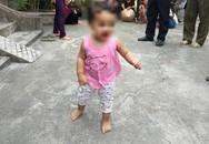 Công an truy tìm nữ sinh viên bỏ con gái nhỏ ở chùa kèm lá thư 'em còn phải đi lấy chồng, không nuôi được cháu'