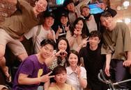 Song Joong Ki lần đầu xuất hiện sau vụ ly hôn chấn động, khuôn mặt tươi như hoa là điều ai cũng ngỡ ngàng