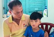 Sự thật bé trai 8 tuổi đi lạc 4 tháng ở Sài Gòn vì bị bố bạo hành