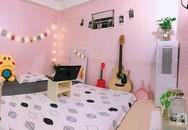 Chỉ với 2 triệu đồng, cô gái trẻ ở Hà Nội đã cải tạo phòng trọ của mình thành căn phòng màu hồng ngọt ngào khiến ai nhìn cũng yêu