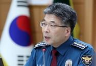 Lãnh đạo cảnh sát Hàn Quốc: 'Tôi xin lỗi vụ cô dâu Việt bị bạo hành'