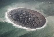 Sửng sốt: Hòn đảo ra đời cùng cái chết của hơn 800 người, 6 năm sau biến mất hoàn toàn