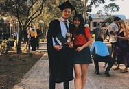 Thầy giáo Việt hot nhất MXH những ngày qua: Đẹp trai cao ráo như người mẫu, là thạc sĩ Ngôn ngữ tại Úc
