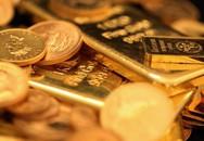 Giá vàng tiếp tục tăng ngược chiều thế giới