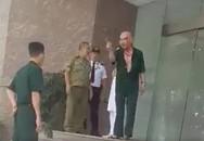 """Bệnh viện 108 lên tiếng vụ người nhà bệnh nhân tố bị đánh """"không trượt phát nào"""""""