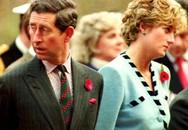 Diana gọi điện cho bạn thân khóc nức nở sau khi ly hôn