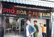 """Không trả nợ thay em rể, quán phở 50 năm tuổi ở Sài Gòn bị """"khủng bố"""" bằng chất thối, thực khách hứng đủ"""