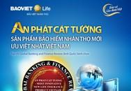 """""""An phát cát tường"""" nhận giải thưởng """"sản phẩm bảo hiểm nhân thọ mới ưu việt nhất Việt Nam 2019"""""""