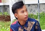 Thanh niên cưới vợ 12 tuổi khóc tại tòa