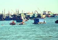 Bão số 3: Hải Phòng cấm biển từ 17h ngày 1/8