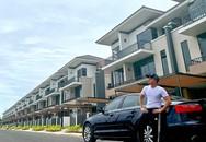 Ngoài biệt thự 30 tỷ ven sông Sài Gòn, Cao Thái Sơn còn sở hữu những căn hộ cao cấp nào?